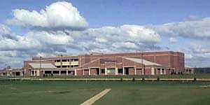 South Brunswick High School