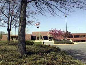 South Brunswick Municipal Complex