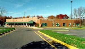 South Brunswick Senior Center