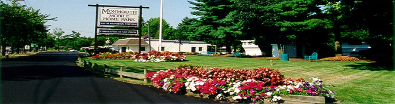 Monmouth Mobile Home Park