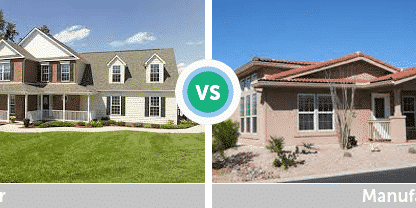 The big difference between modular homes manufactured - Difference between manufactured home and modular home ...